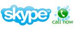Skype Call Now