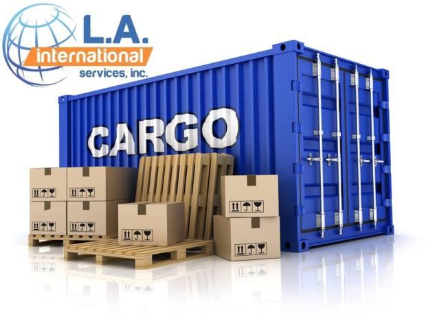 L.A. Cargo